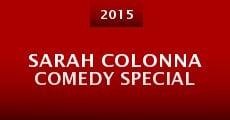 Película Sarah Colonna Comedy Special