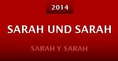 Sarah und Sarah (2014)