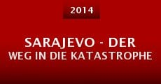 Película Sarajevo - Der Weg in die Katastrophe
