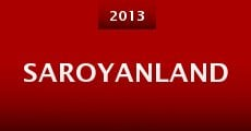 Película SaroyanLand