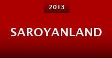SaroyanLand (2013)