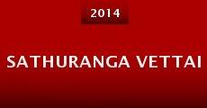 Película Sathuranga Vettai