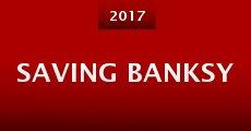 Saving Banksy (2014)