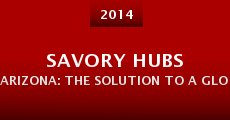 Savory Hubs Arizona: The Solution to a Global Crisis (2014)