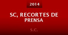 SC, recortes de prensa (2014)
