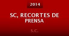 SC, recortes de prensa (2014) stream