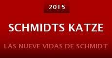Película Schmidts Katze