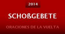 Schoßgebete (2014)