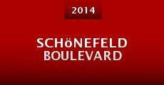 Película Schönefeld Boulevard
