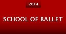 School of Ballet (2014)