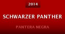 Schwarzer Panther (2014)