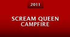Película Scream Queen Campfire