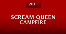 Scream Queen Campfire (2014)