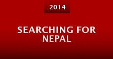 Searching for Nepal (2014)