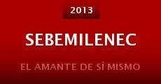 Sebemilenec (2013) stream