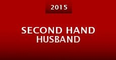Second Hand Husband (2015) stream