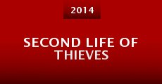 Película Second Life of Thieves