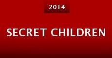 Película Secret Children