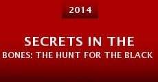 Película Secrets in the Bones: The Hunt for the Black Death Killer