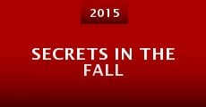 Película Secrets in the Fall