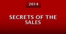 Película Secrets of the Sales