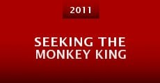Película Seeking the Monkey King