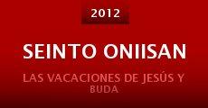 Seinto oniisan (2013)