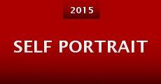 Película Self Portrait