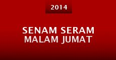 Senam Seram Malam Jumat (2014) stream