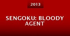 Película Sengoku: Bloody Agent