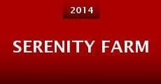Película Serenity Farm