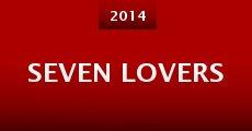 Película Seven Lovers