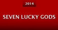 Película Seven Lucky Gods