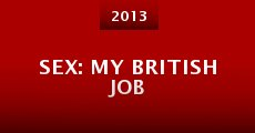 Película Sex: My British Job