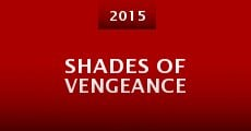 Película Shades of Vengeance