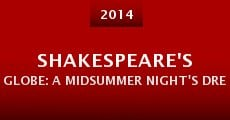 Película Shakespeare's Globe: A Midsummer Night's Dream