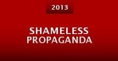 Shameless Propaganda (2013)
