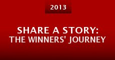 Película Share a Story: The Winners' Journey