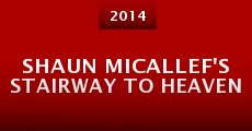 Shaun Micallef's Stairway to Heaven (2014) stream