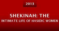 Shekinah: The Intimate Life of Hasidic Women (2013) stream