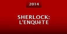 Película Sherlock: L'Enquête