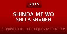 Película Shinda me wo shita Shônen