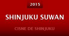 Película Shinjuku suwan