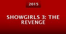 Showgirls 3: The Revenge (2015) stream