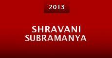 Shravani Subramanya (2013)