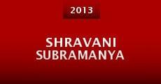 Película Shravani Subramanya