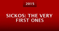 Película Sickos: The Very First Ones