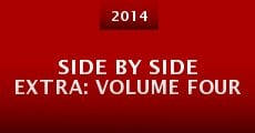 Side by Side Extra: Volume Four (2014)