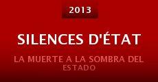 Ver película Silences d'État