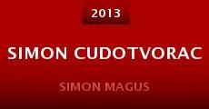Película Simon Cudotvorac